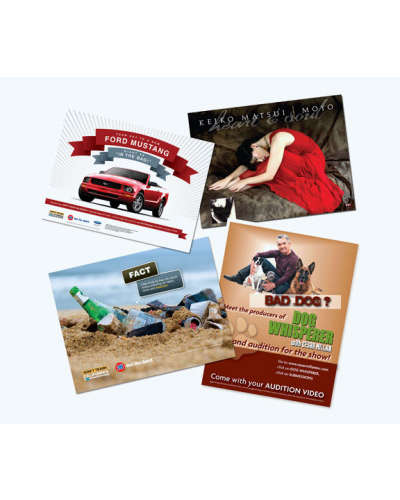 Note Pads - Los Angeles Printing And Mailing Services